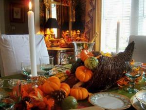 Dream-Thanksgiving-Decorations-Ideas
